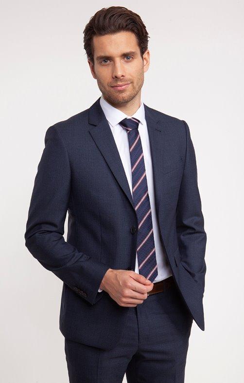 Veste de costume ajustée TRAVEL LOUIS