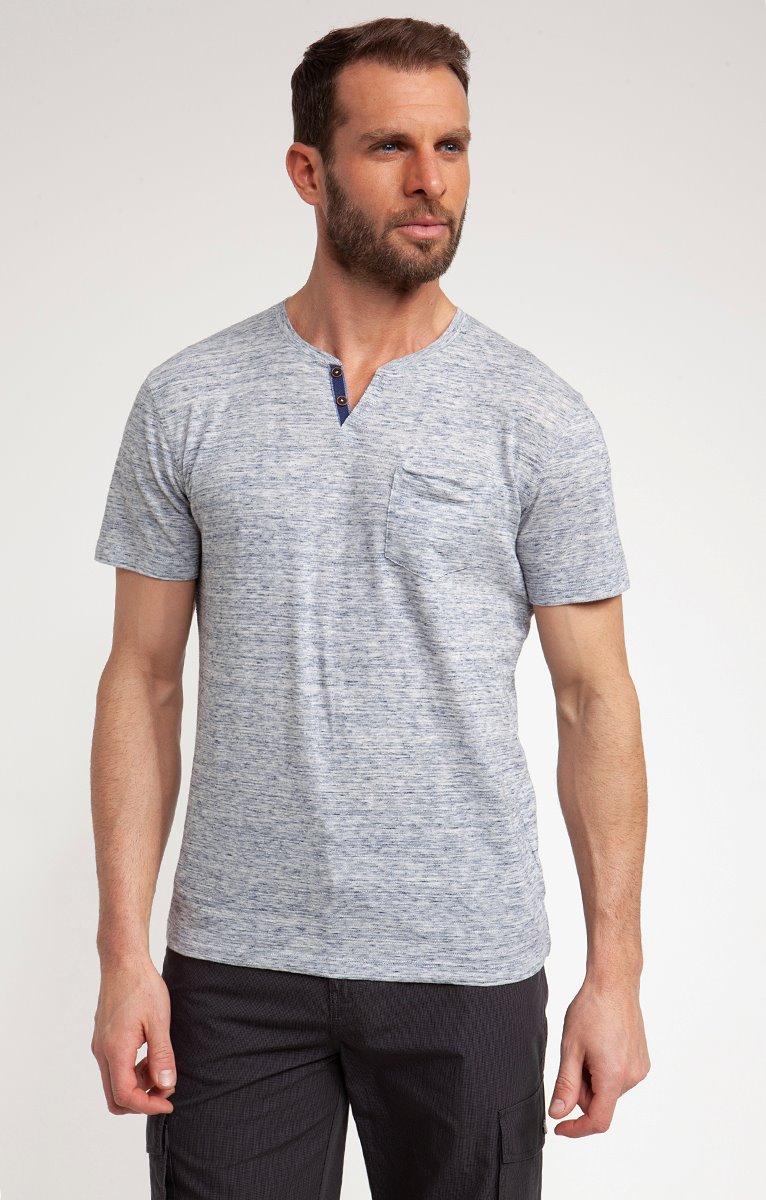 Tee-shirt manches courtes snow