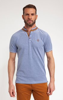 Tee-shirt manches courtes base