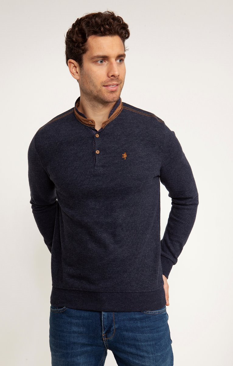 Tee shirt manches longues chaud