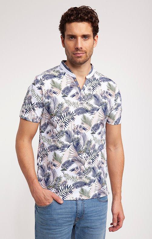 Tee shirt manches courtes veggie