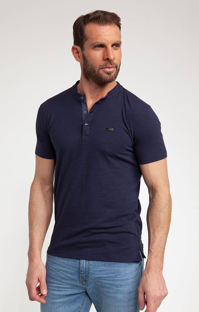 Tee shirt manches courtes stretch