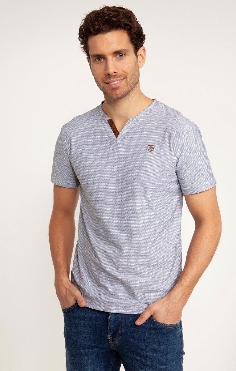 Tee shirt manches courtes tun klack