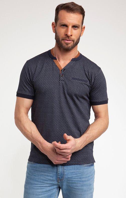 Tee shirt manches courtes minitri