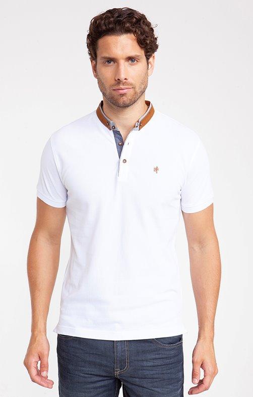 Tee shirt manches courtes micro
