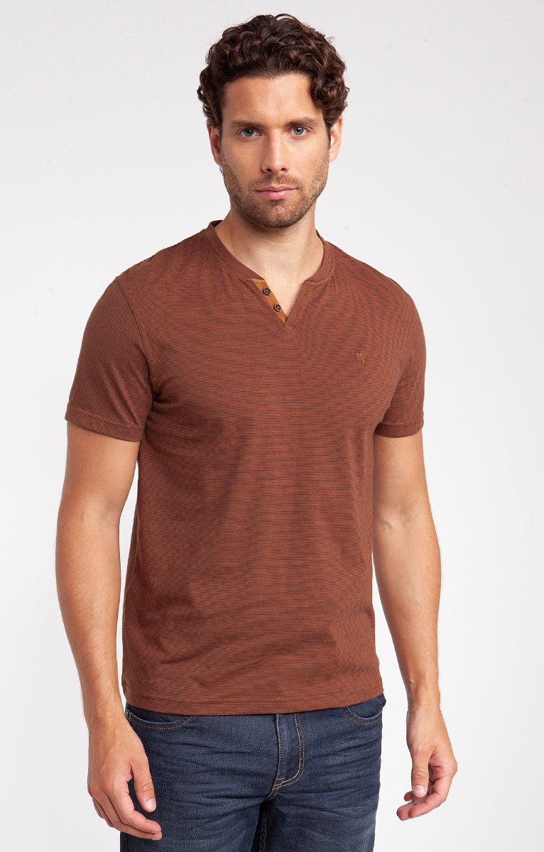 Tee shirt manches courtes klack