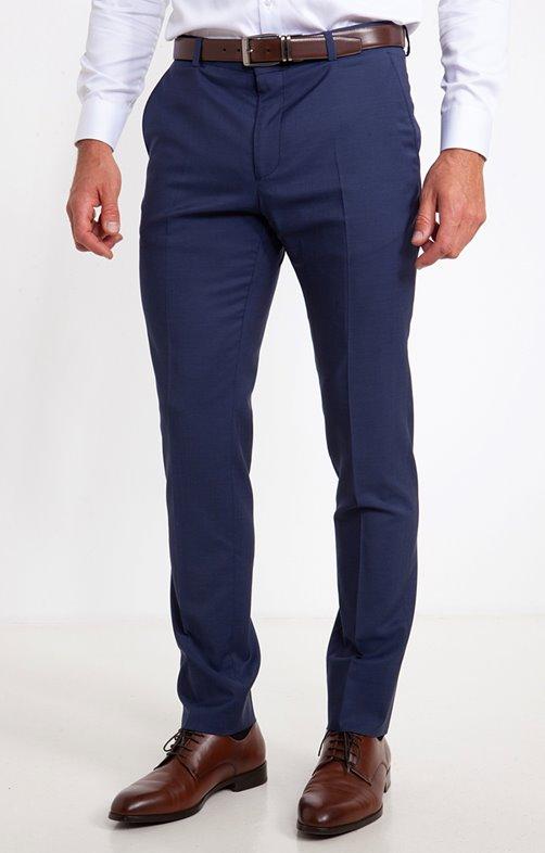 Pantalon de costume OCTAVE