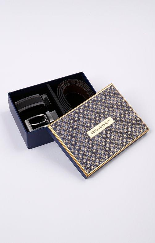 BOX DE NOËL - CEINTURE