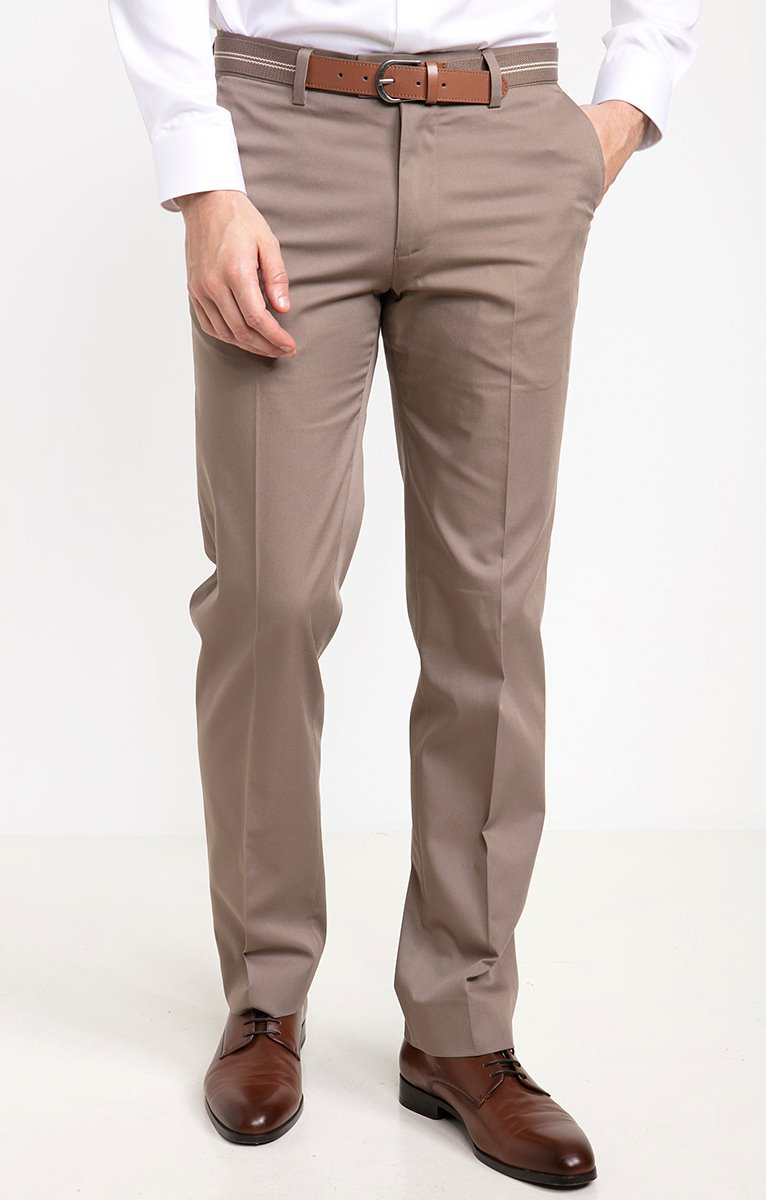 Pantalon poches italiennes