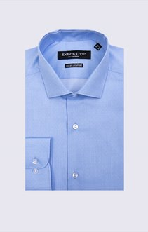 CHEMISE CONFORT MICRO RELIEF
