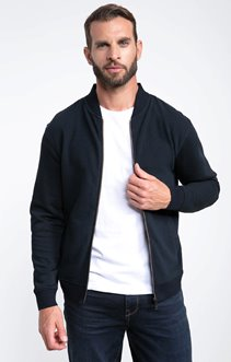 Gilet manches longues tape