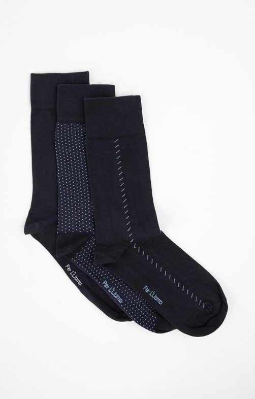 Chaussettes waves