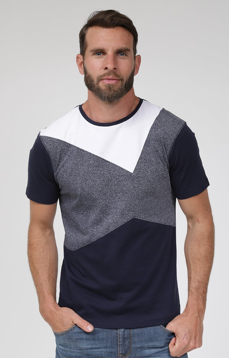 Tee shirt manches courtes mifit