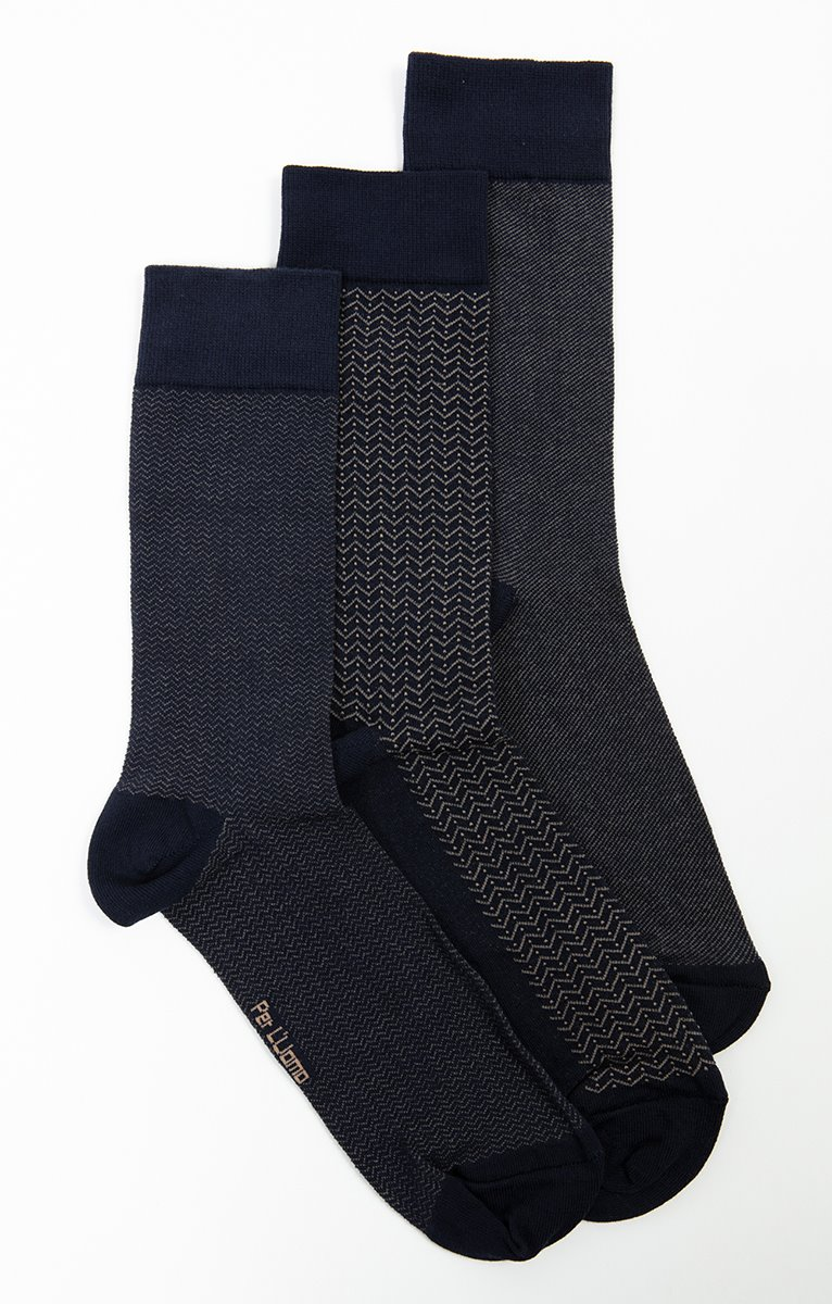 Chaussettes micro camel