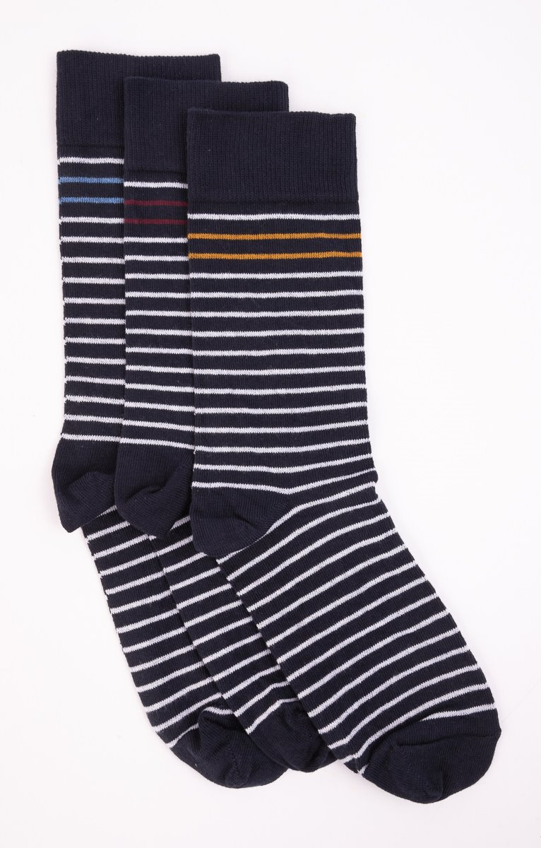Chaussettes 3 ray