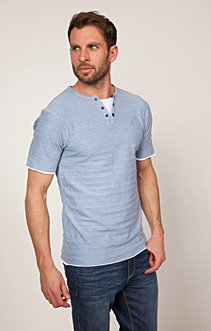 Tee-shirt à manches courtes