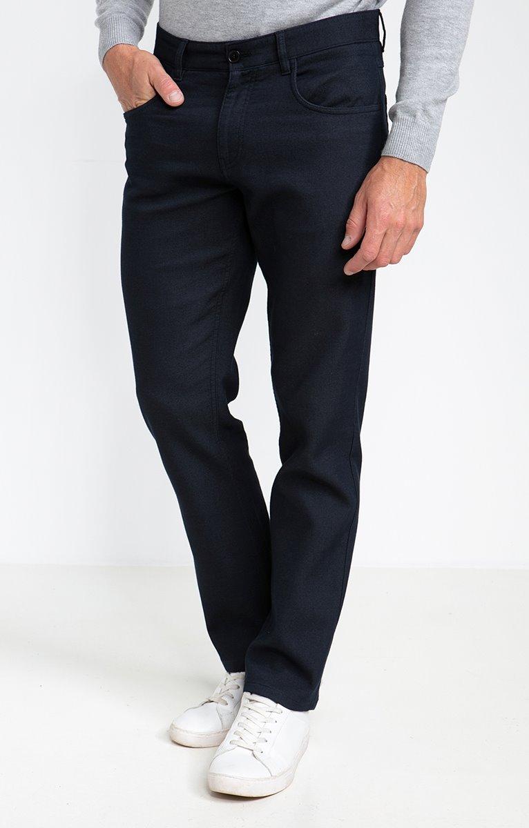 Pantalon 5 poches NAVY