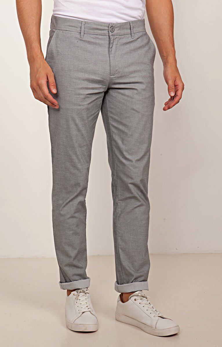 Pantalon Chino coupe ajustée Brik