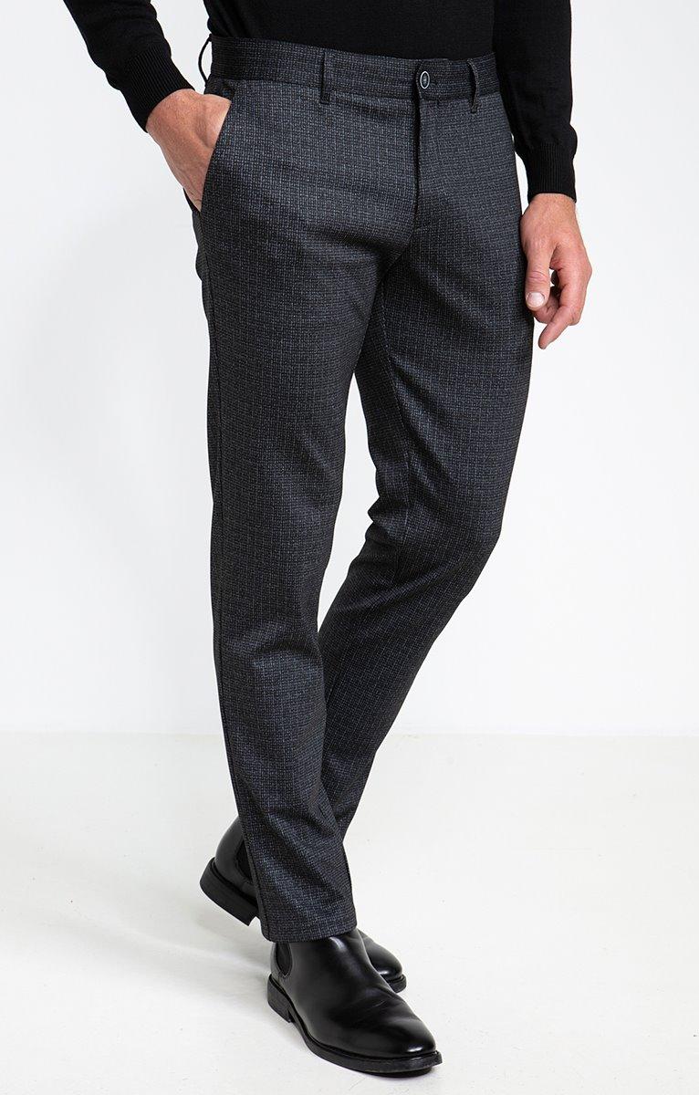 pantalon chino CARREAUX