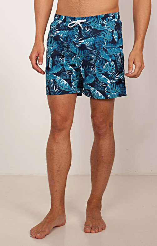 Maillot de bain Jungle