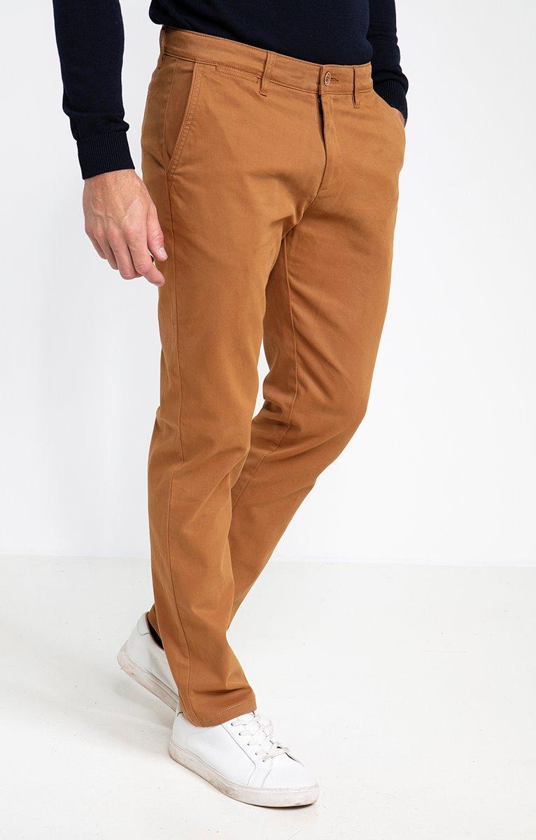 Pantalon Chino STRUCTY