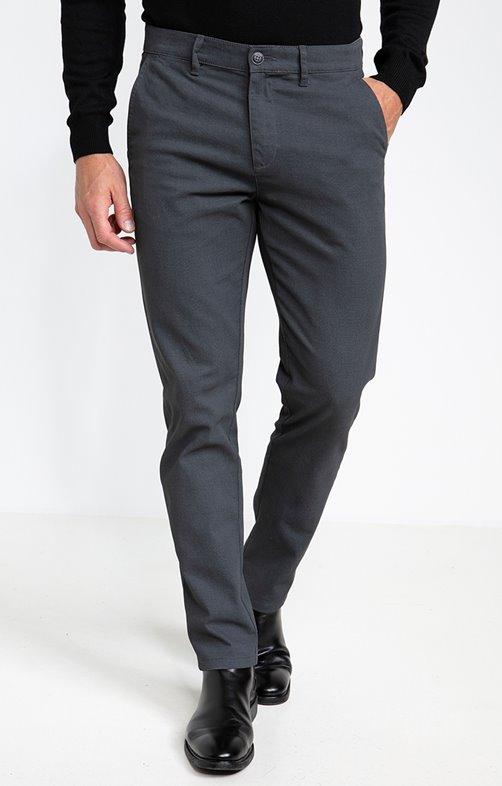 Pantalon Chino GRISY