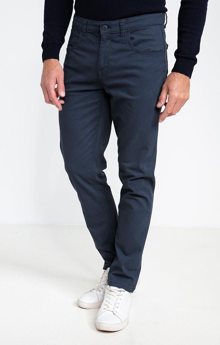 Pantalon 5 poches SAMY