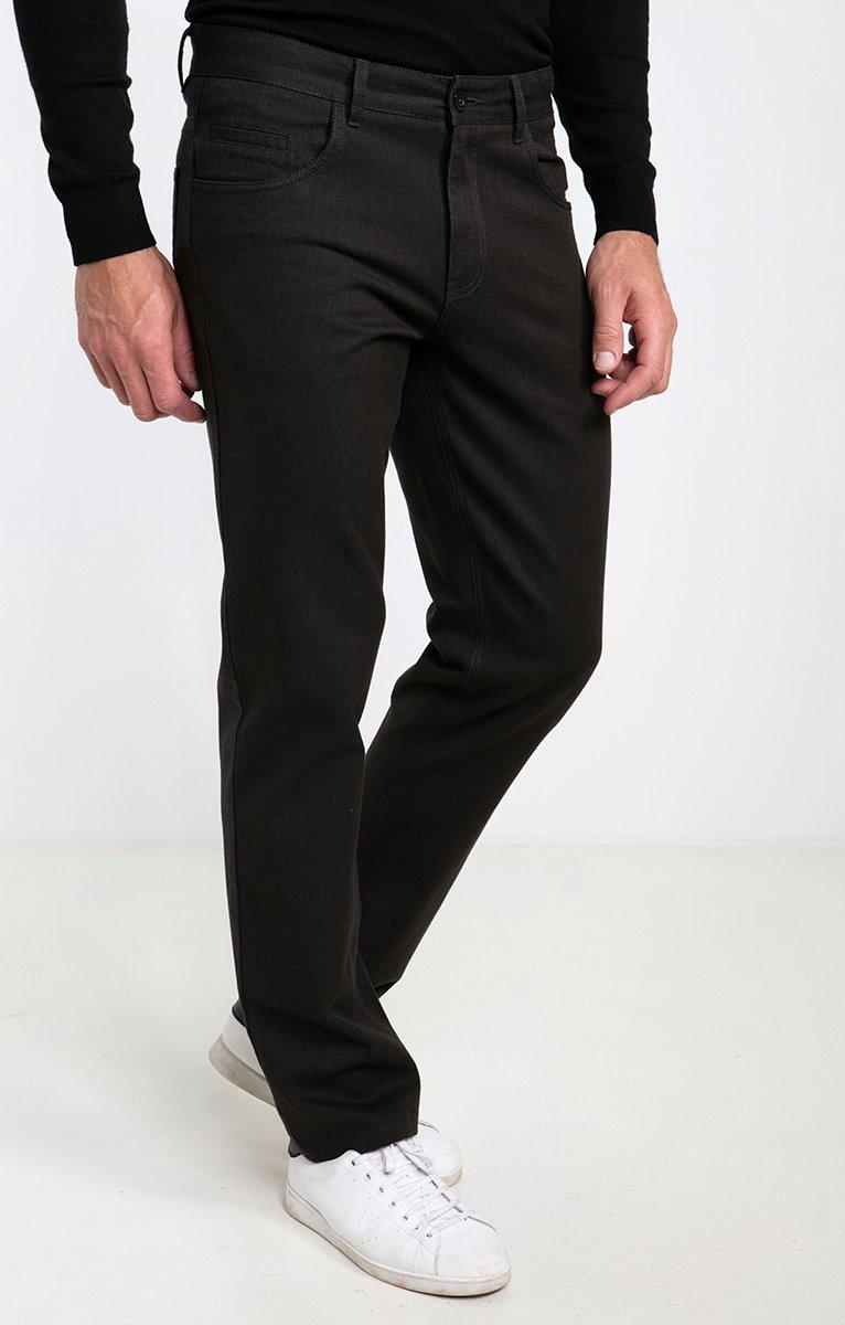 Pantalon 5 poches BRONX