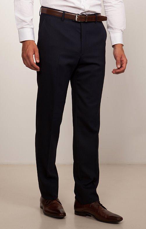 Pantalon de Costume Confort Luminoso