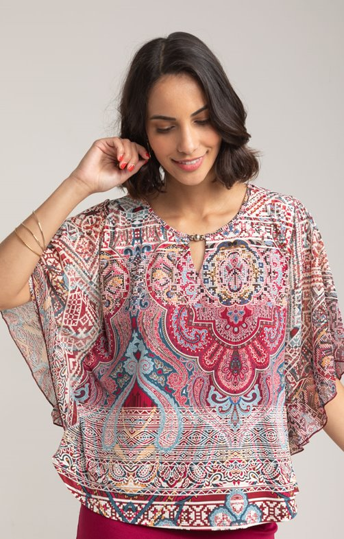 aa837a2aed6 TEE SHIRT COL ROND