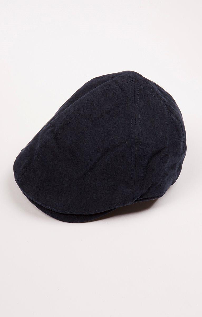 Chapeau en suédine