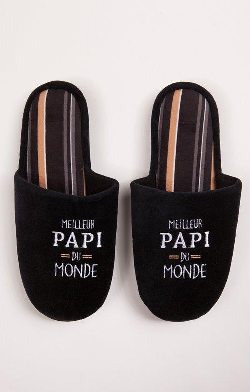 CHAUSSONS NOEL - PAPI