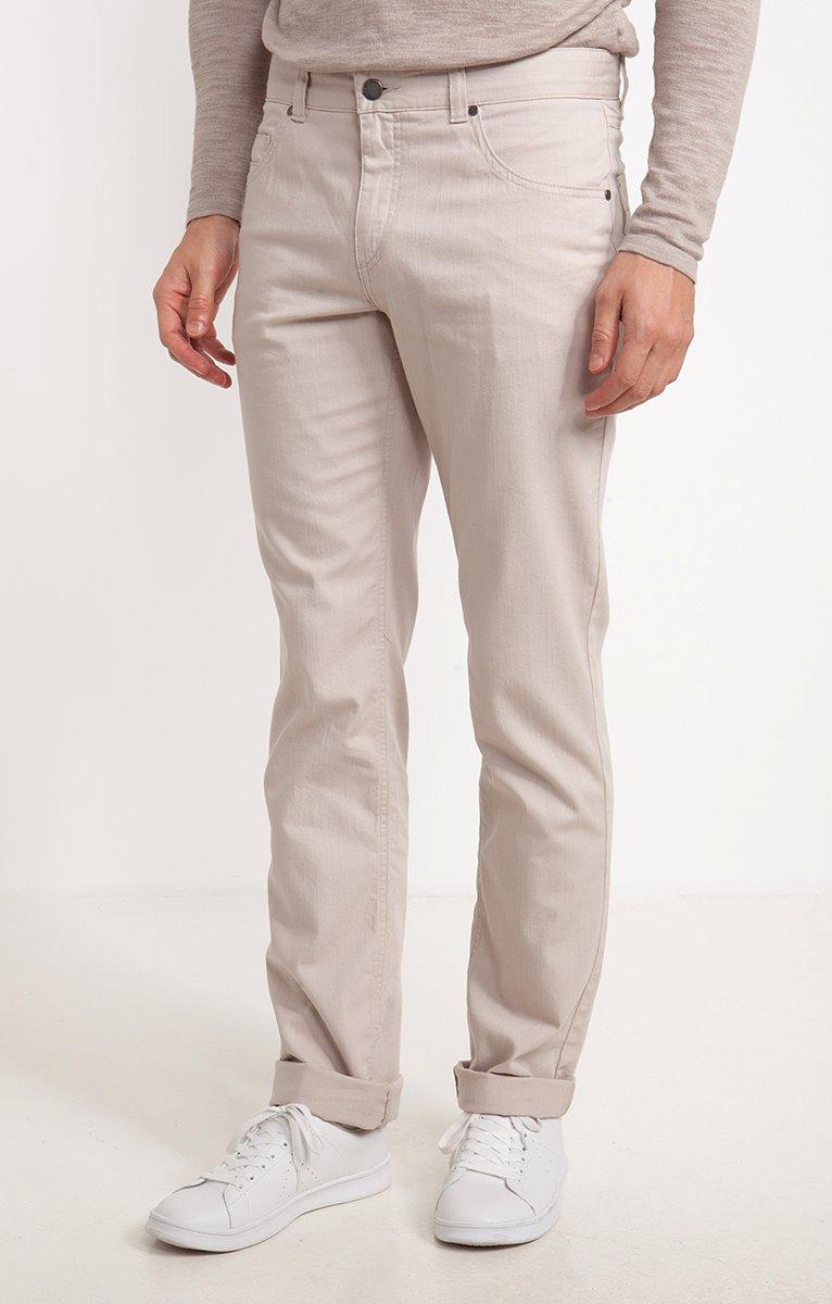 Pantalon 5 poches Bio Zen