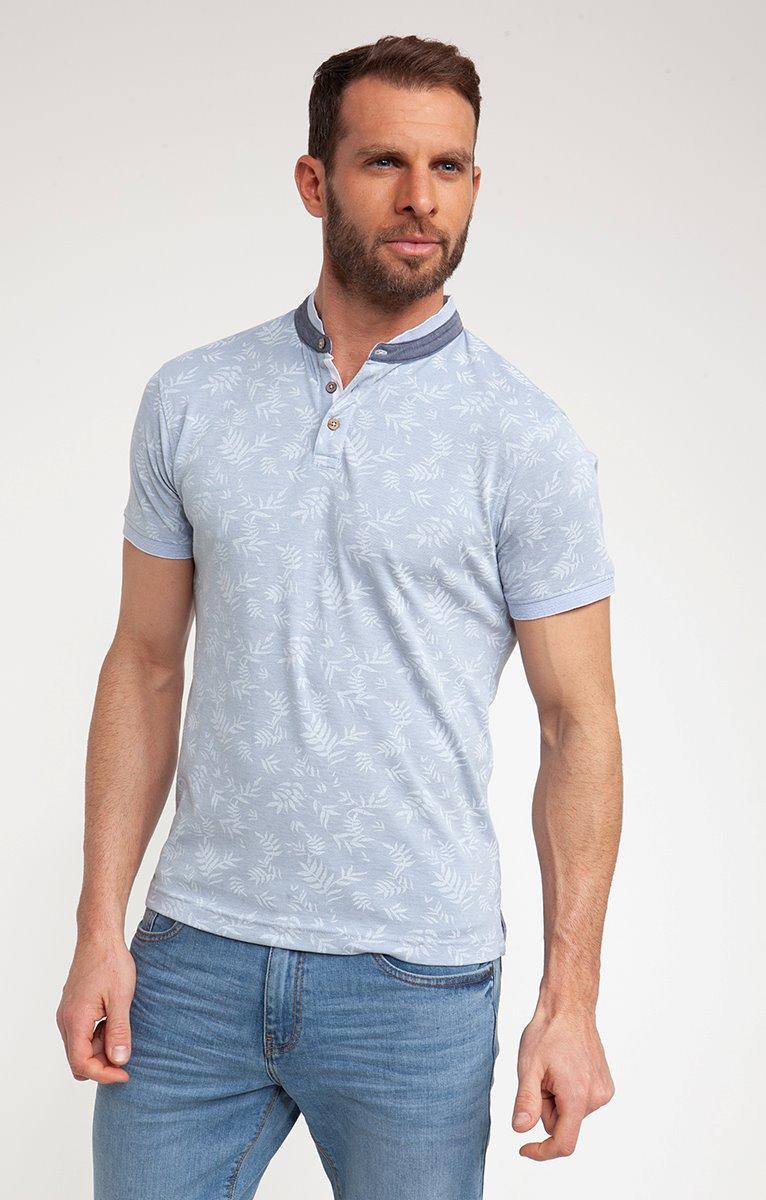 Tee shirt manches courtes flo