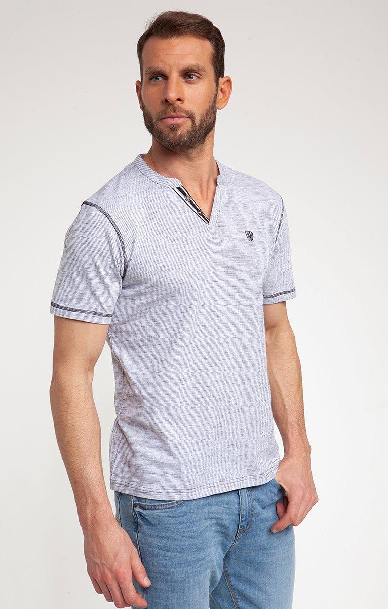 Tee shirt manches courtes street