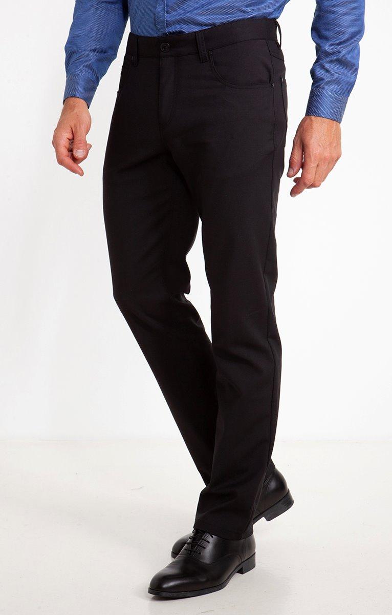 Pantalon 5 poches Lurry