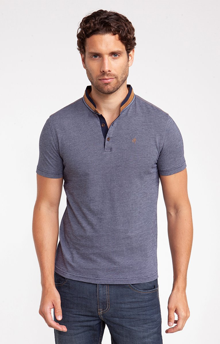 Tee shirt manches courtes bico
