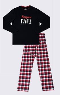 PYJAMA NOËL - PAPI
