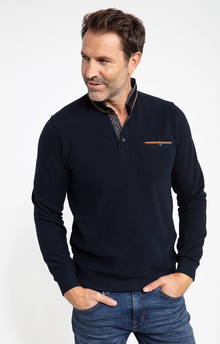 Tee shirt manches longues chic