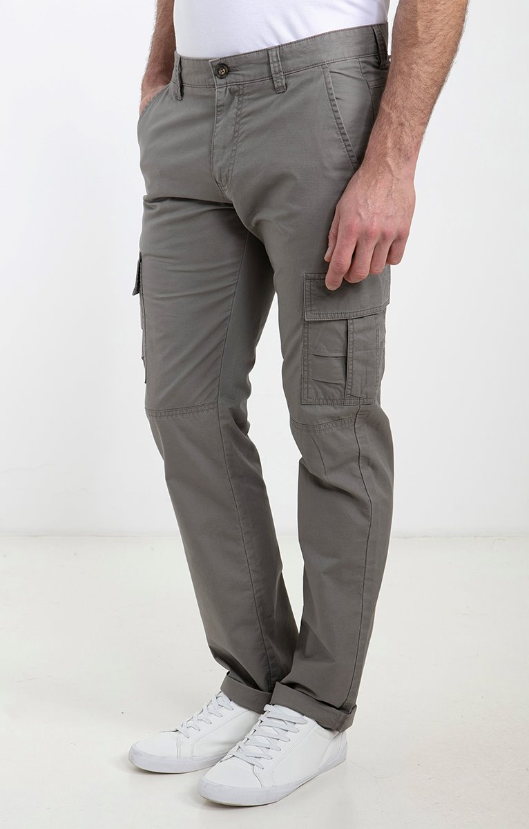 Pantalon Multipoches Battle Cargo Regy