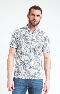 Tee shirt manches courtes leaf