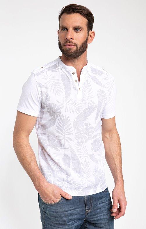 Tee shirt manches courtes florida