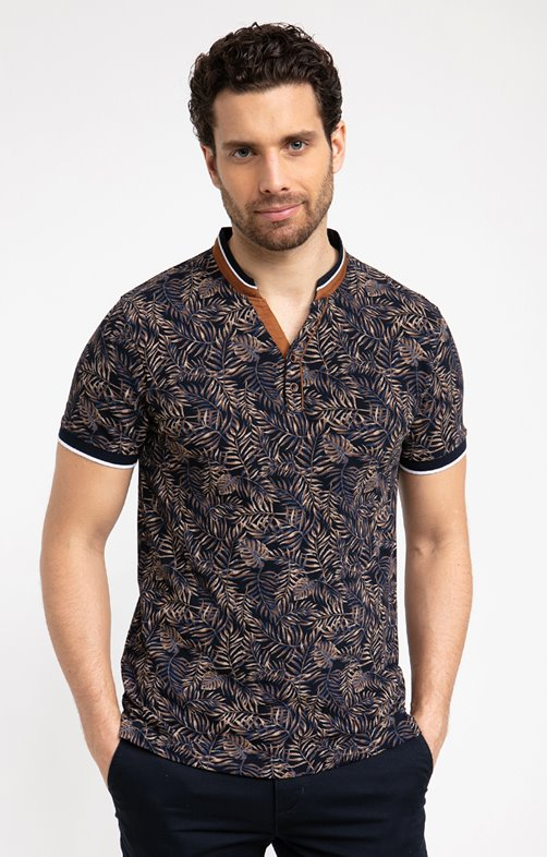 Tee shirt manches courtes flude