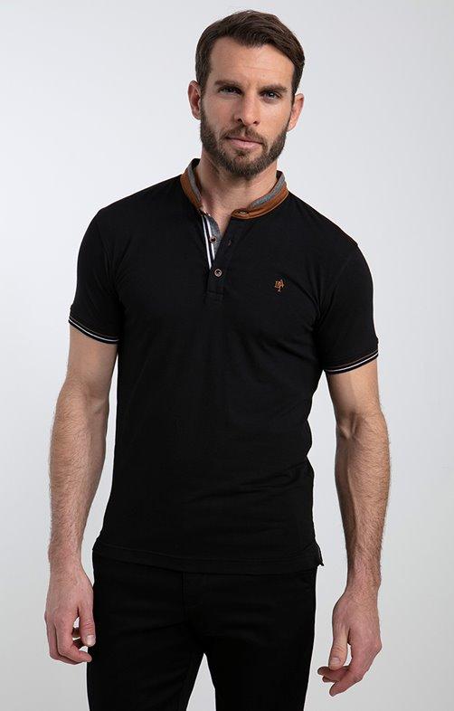 Tee shirt manches courtes mao bico