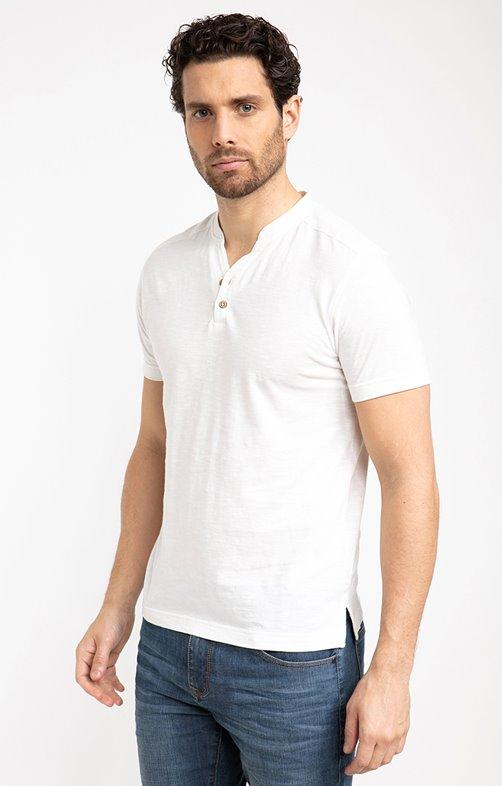 Tee shirt manches courtes yogy