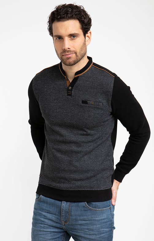Tee shirt manches longues front
