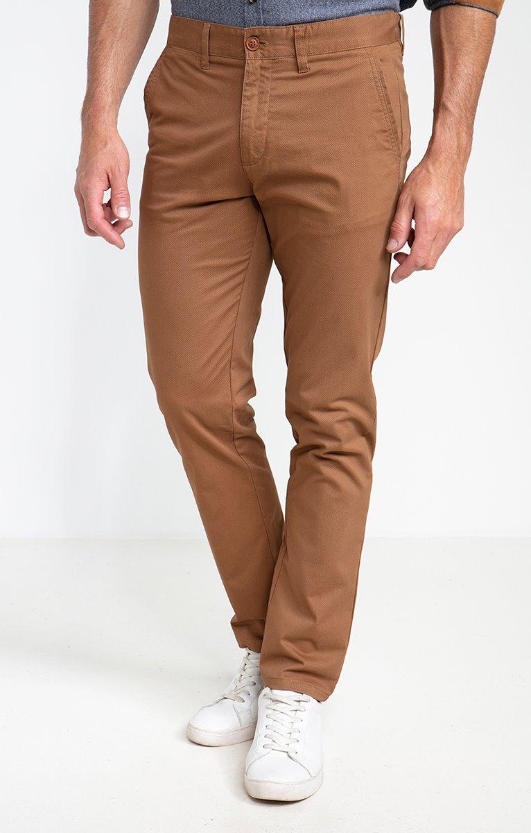 Pantalon chino IMPRIME