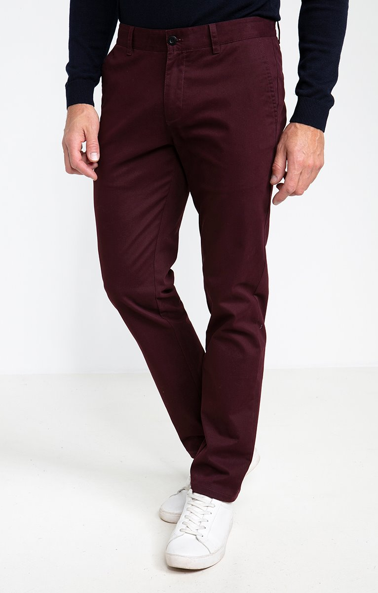 Pantalon Chino PRINT