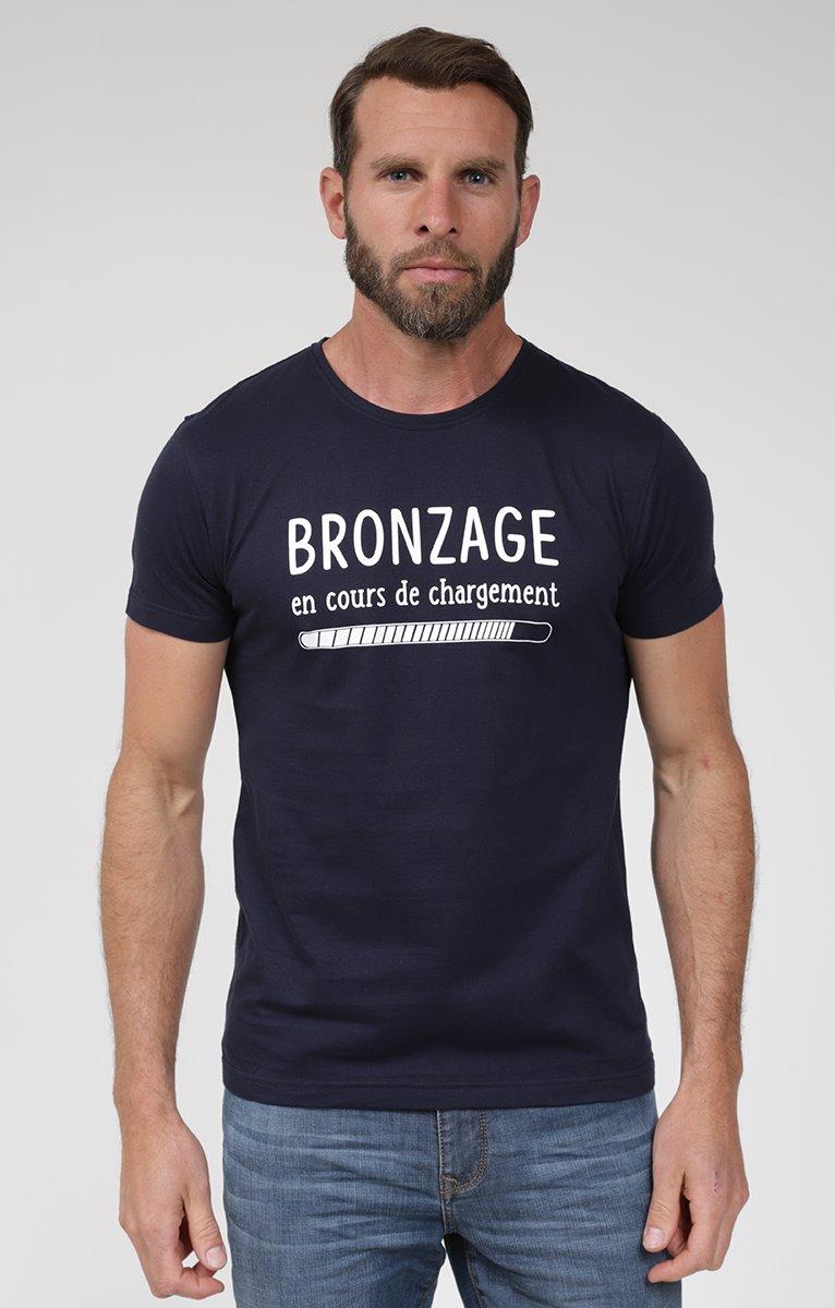 tee-shirt à messages