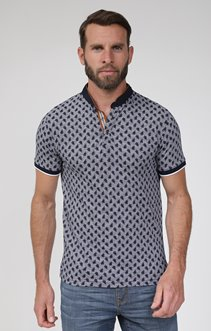 Tee shirt manches courtes livy